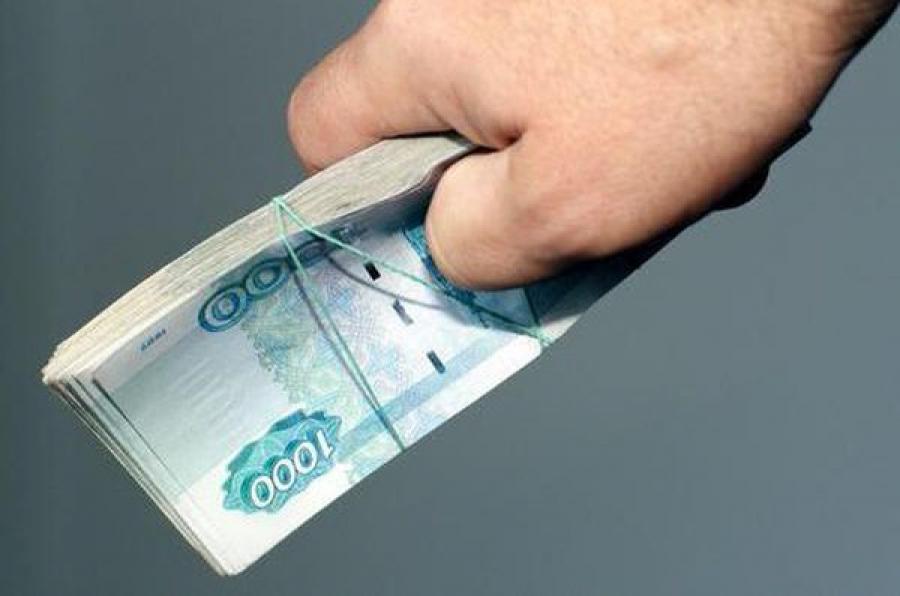 Бывший начальник районного отделения вневедомственной охраны осуждён за покушение на получение взятки