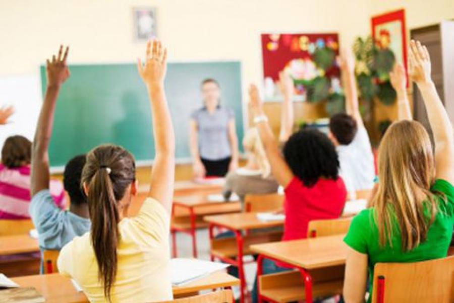 Лучших учителей и воспитателей региона будут выбирать на конкурсах в Твери