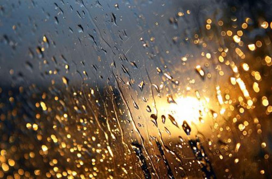 Сильный дождь опять ожидается в Тверском регионе