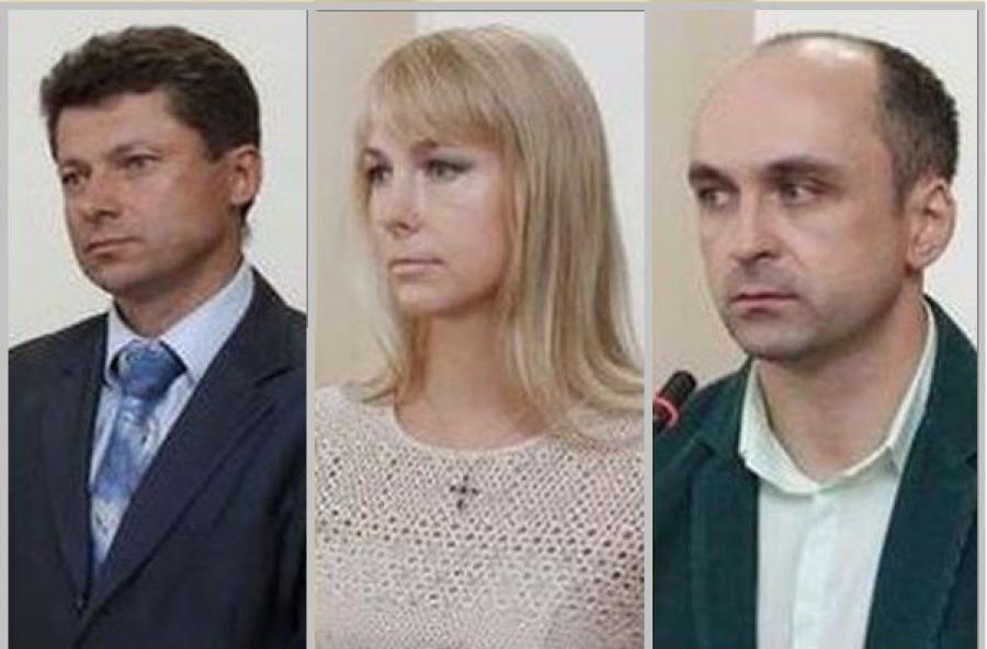 Новые заместители главы администрации Твери вышли на работу