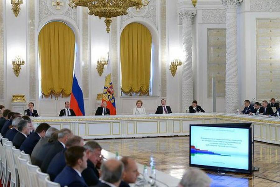 Тверской губернатор прокомментировал итоги Госсовета