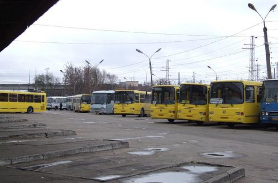 Операция «Автобус»: каждая десятая из проверенных машин оказалась неисправной