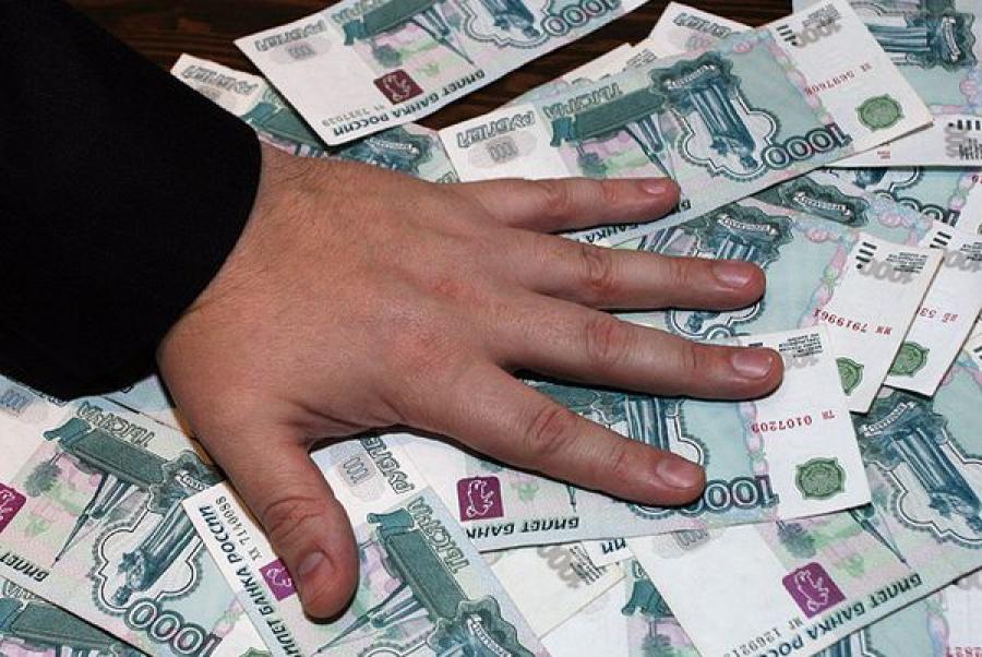 Полиция ищет мошенника из Старицы, обманувшего интернет-магазин