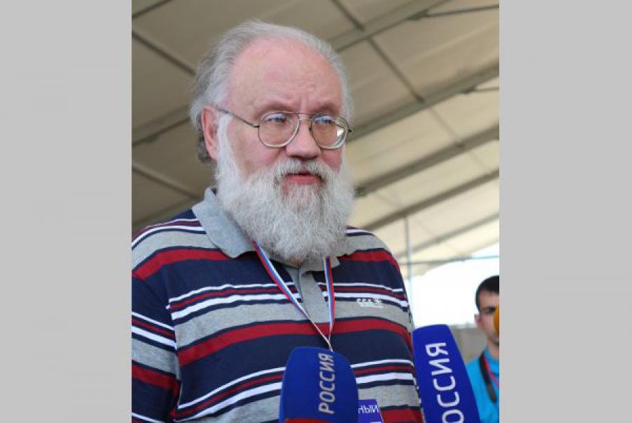 Глава Центризбиркома встретился с участниками форума «Селигер»