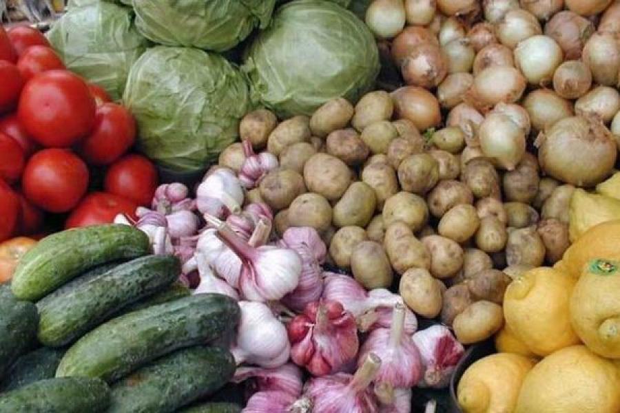 Мониторинг цен на продукты: мясо дорожает, капуста дешевеет