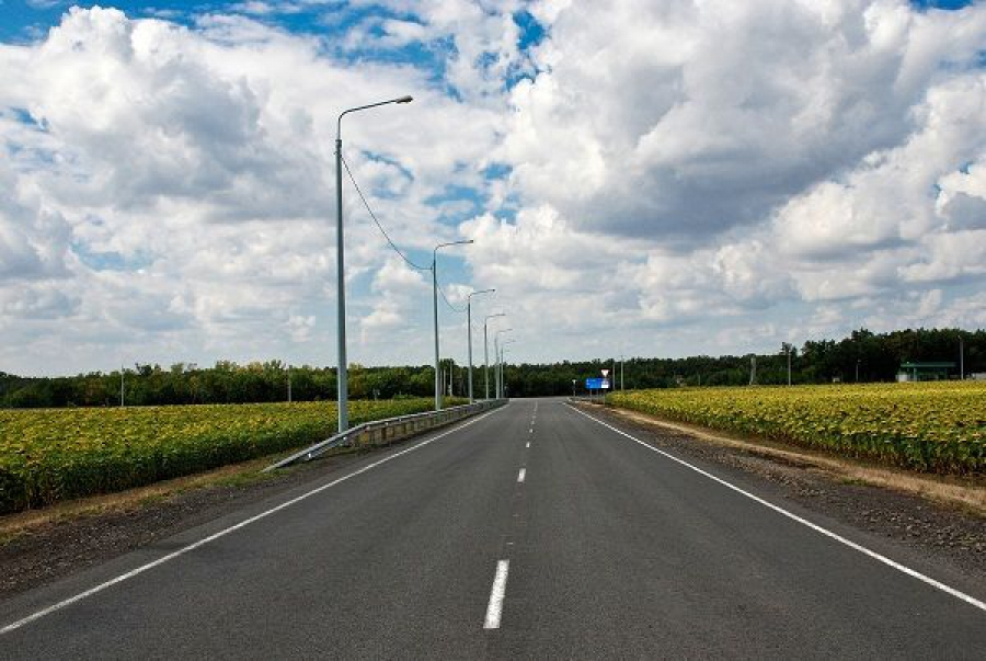 В Торжокском районе ограничат движение грузового транспорта по мосту