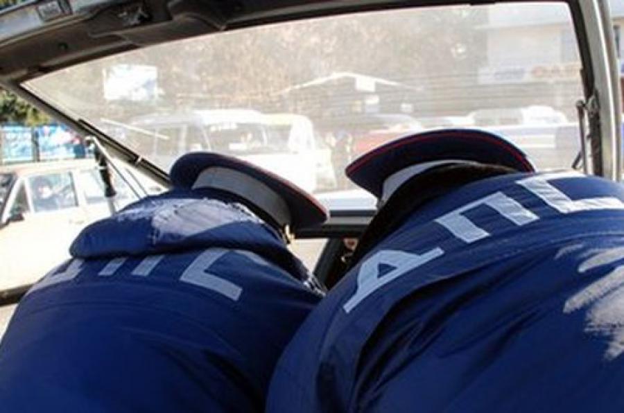В машине у жителя Красного Холма нашли марихуану и иконы
