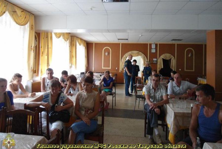 Вопросы размещения и трудоустройства беженцев из Украины решаются в Тверской области