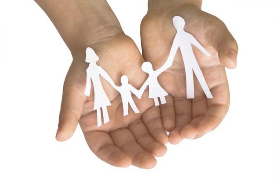 Обучать детей семейным ценностям в Тверской области будут с детского сада