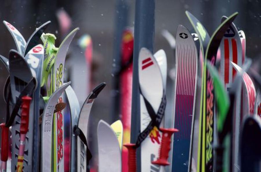 Соревнования по лыжным гонкам пройдут в Чуприяновке
