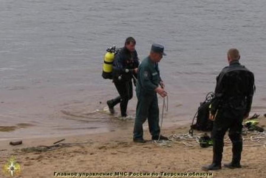 14-летний подросток утонул в Волге в Селижаровском районе