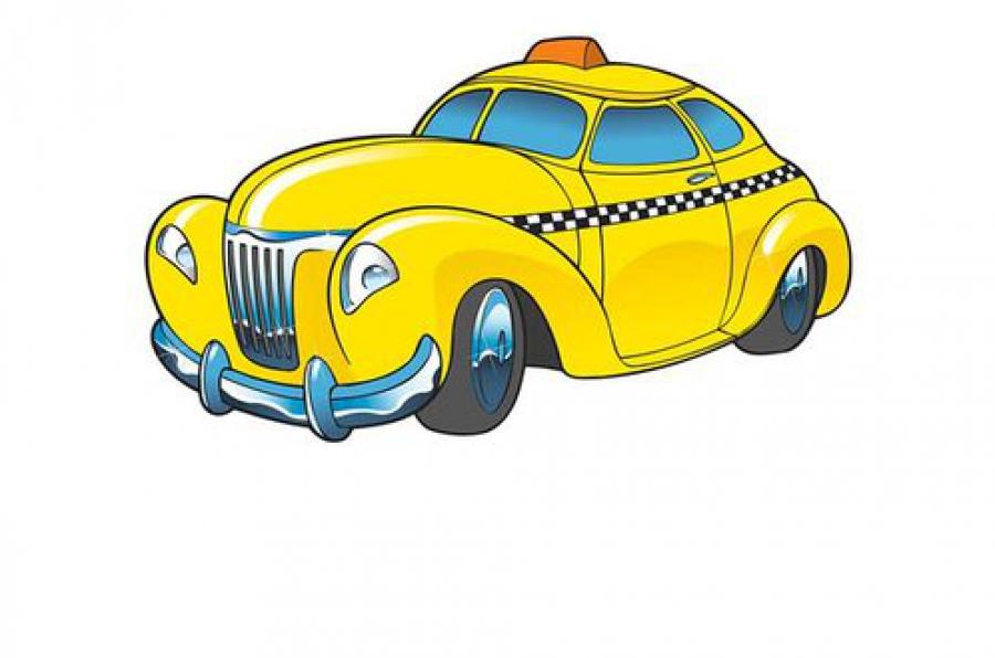 Где стоят такси в Твери?