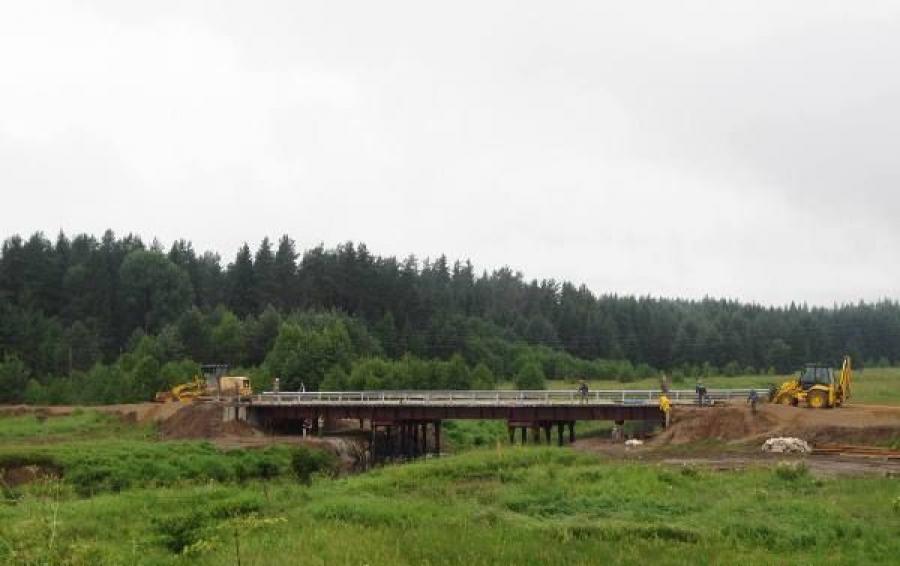 Как ведется ремонт дорог в Тверской области: региональное правительство сообщает