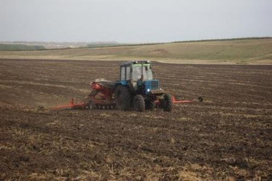 Полевые работы уже идут во всех районах Тверской области