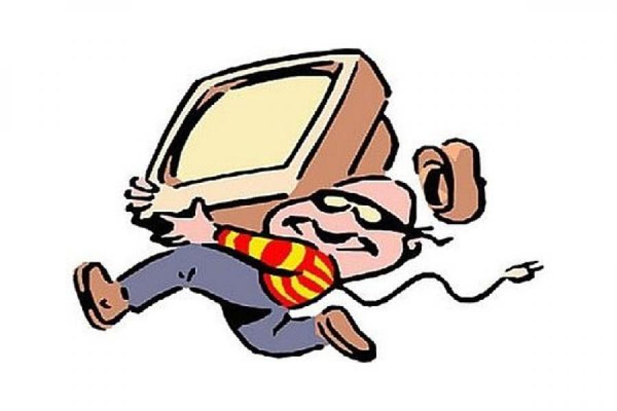 В Твери за кражу телевизора задержали местного жителя