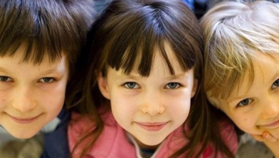 Два новых детских сада появятся в Твери
