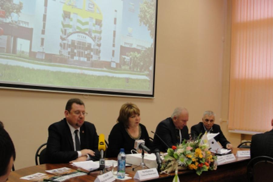 Тверские аграрии обсудили ситуацию в экономике с депутатом Госдумы