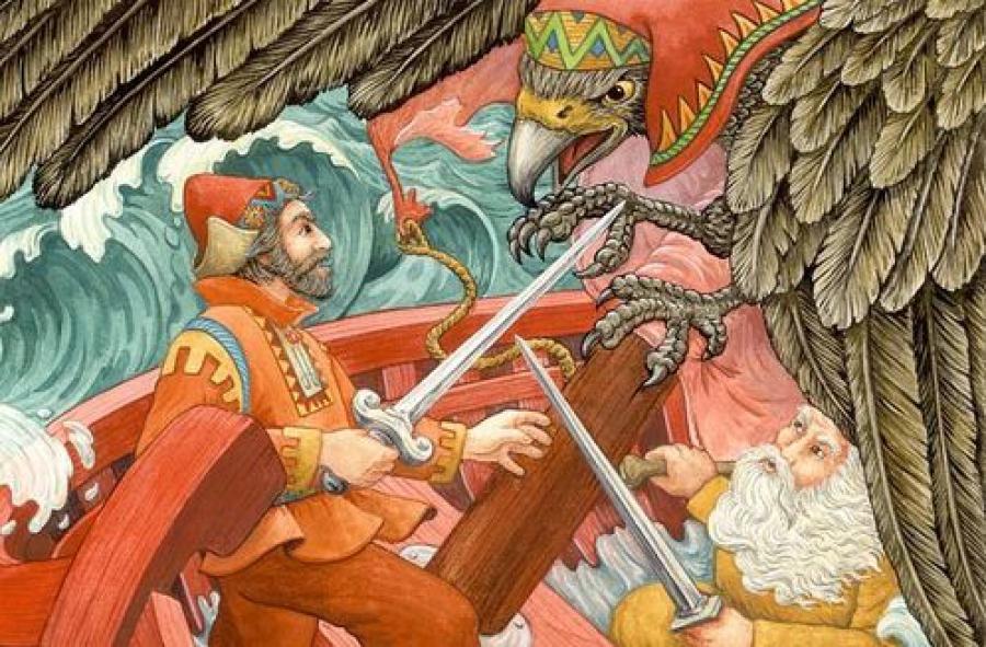 Тверь отметит День «Калевалы»
