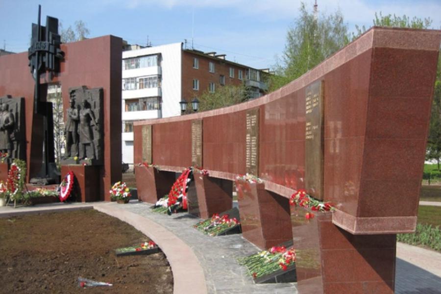 Областная «Вахта памяти» будет открыта в Твери