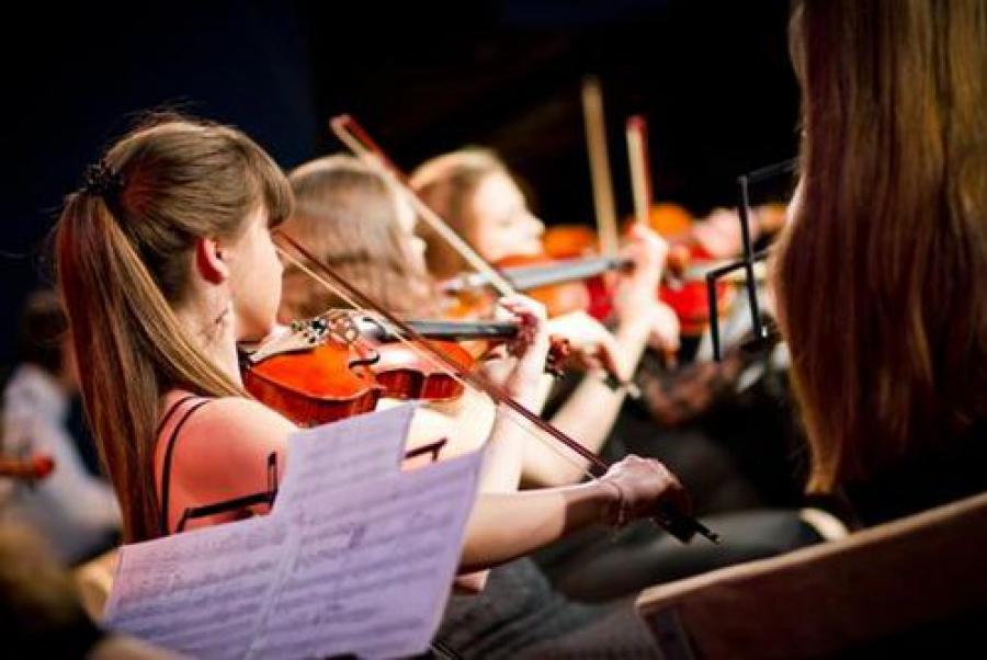 В Твери пройдет музыкальный детско-юношеский фестиваль-конкурс «Весна идет! Весне дорогу!»