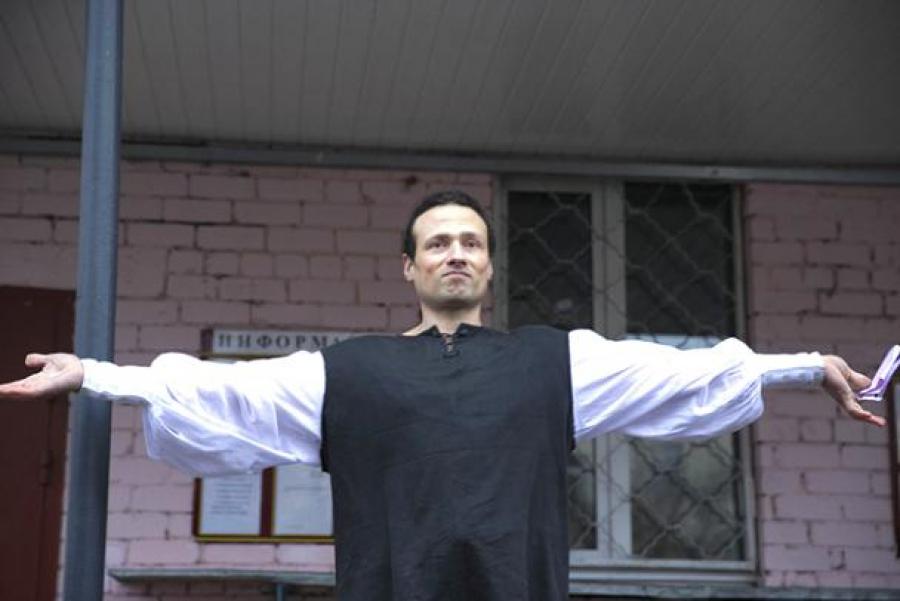 В Твери рассмотрят вопрос о возбуждении против Ильи Фарбера нового уголовного дела