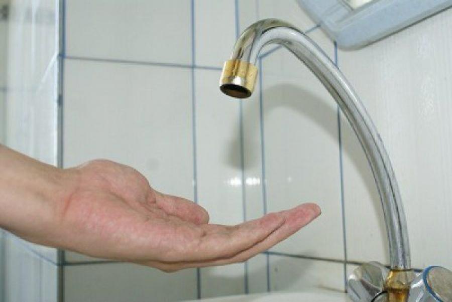 Ряд жилых домов Твери останется без воды, тепла или электричества