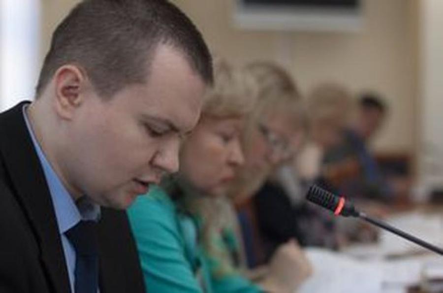 Поправки в Устав Твери рассмотрены профильным комитетом гордумы