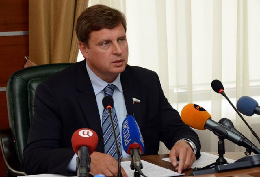 Законодательное Собрание Тверской области подводит итоги сезона