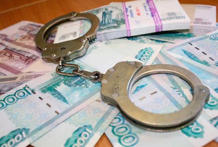 По факту хищения 20 млн. рублей руководством УК в Твери возбуждено уголовное дело