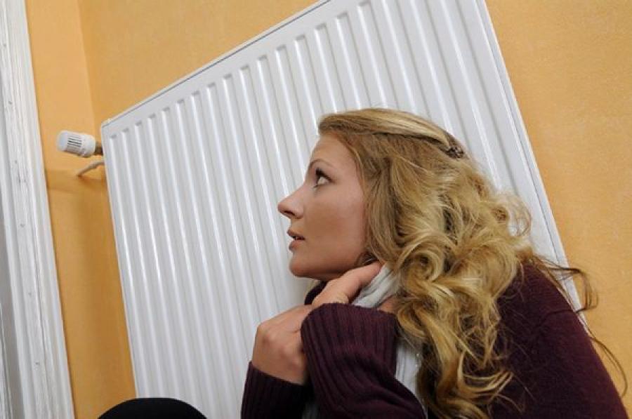 В некоторых домах Твери 29 декабря может не быть тепла и горячей воды