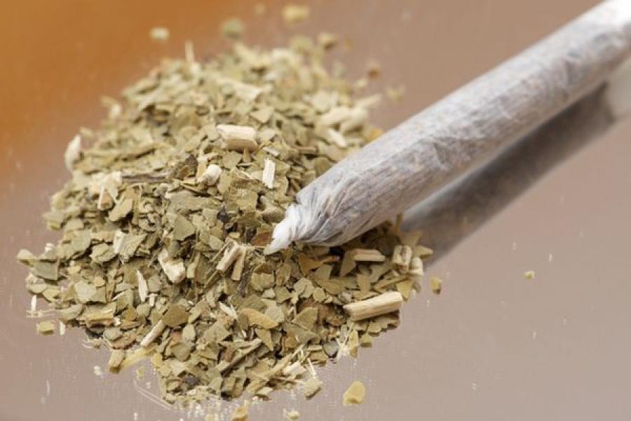 Наркоторговец из Конакова отправится за решетку на 16 лет
