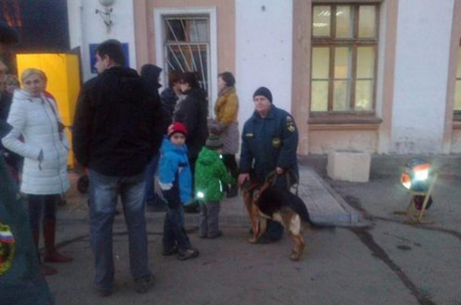 Девочек, пропавших в Заволжском районе Твери, нашли за полчаса