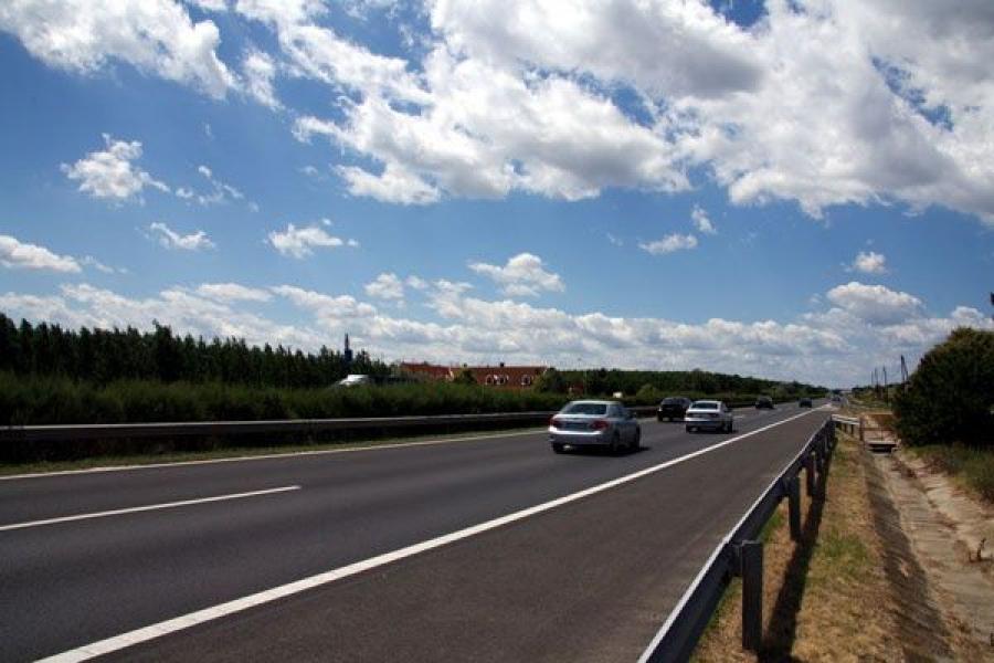 Дорога Тургиново – Селино введена в строй