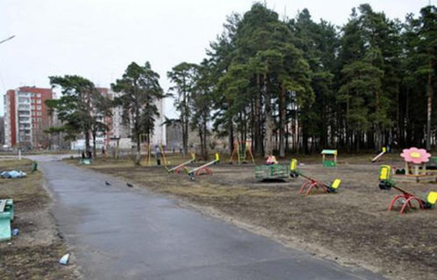 Против застройки Бобачевской рощи высказались местные жители
