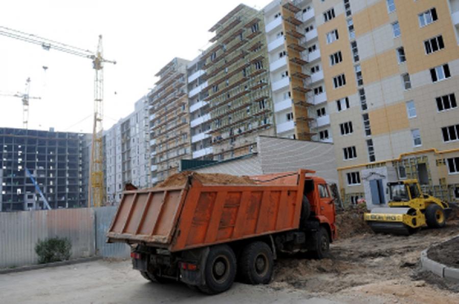 Комплексная застройка на Октябрьском, 99 в Твери: губернатор пообещал содействие в развитии социальной инфраструктуры