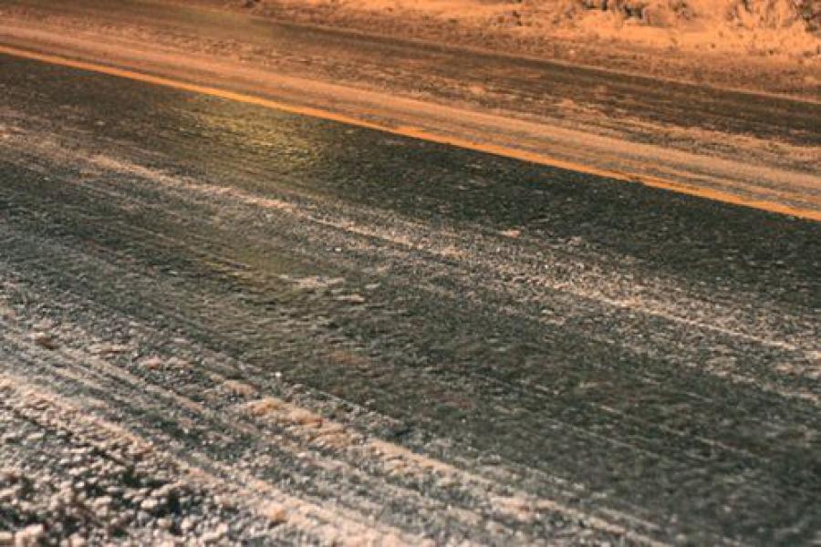 Зима пришла: Твери может не хватить техники для уборки дорог