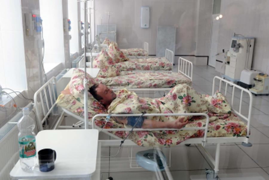 Травмотделение больницы имени Успенского открылось после ремонта