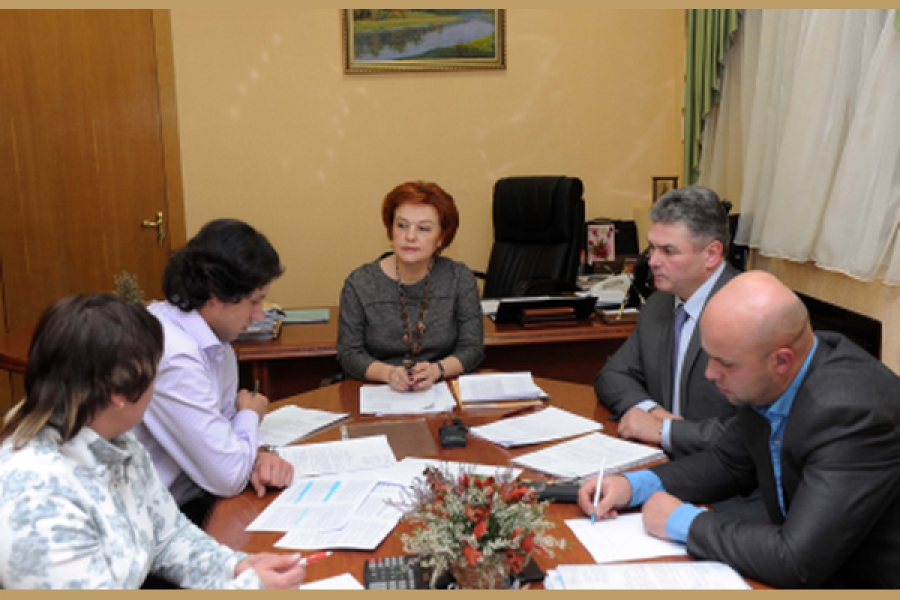 Лучшие спортсмены Тверской области могут получить субсидию на покупку жилья
