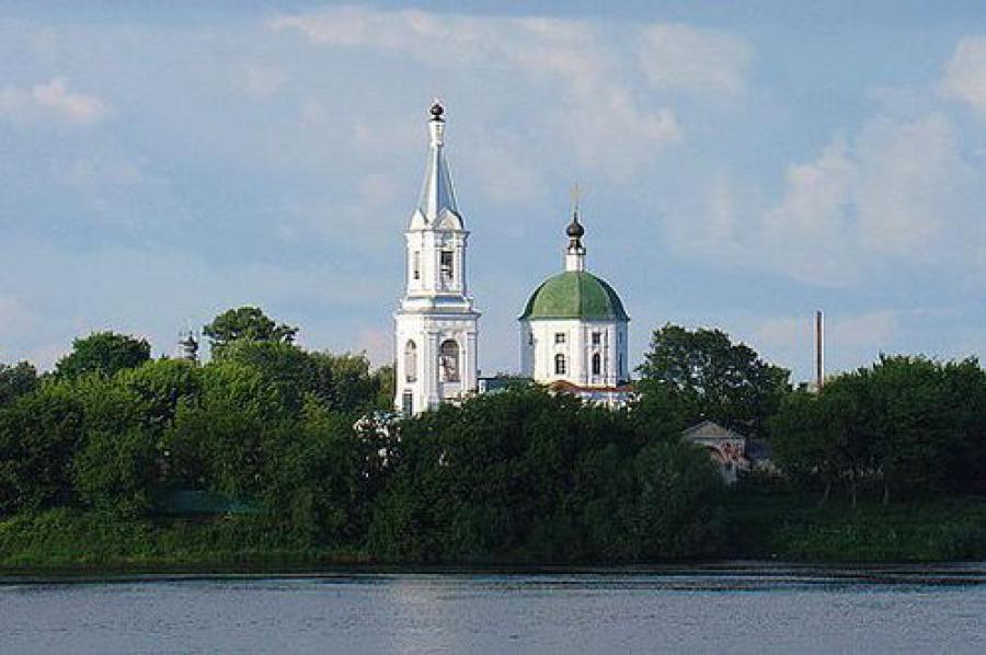 В Твери начнут укреплять берега Тверцы: средства выделят из областного и федерального бюджета