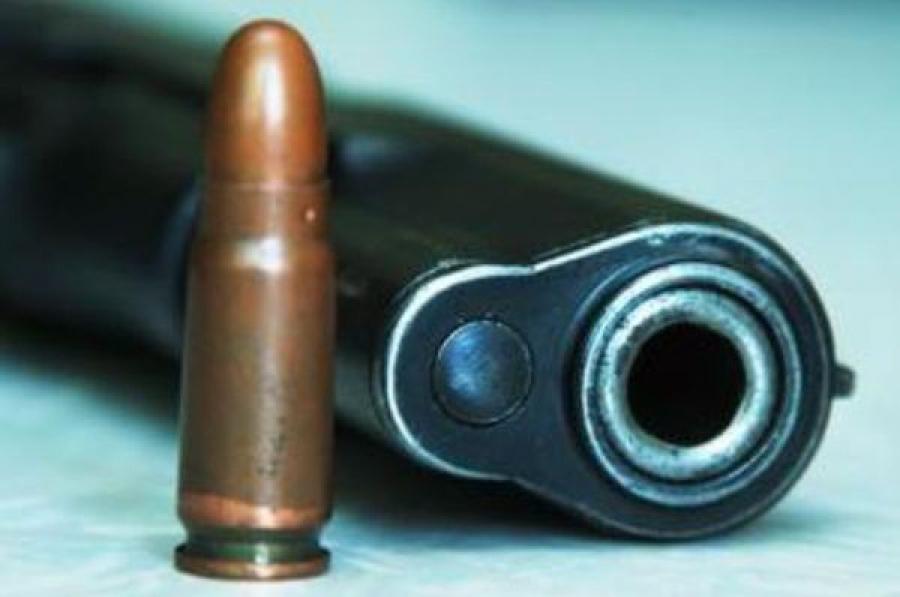 В Торопецкий суд направлено дело о незаконном обороте оружия