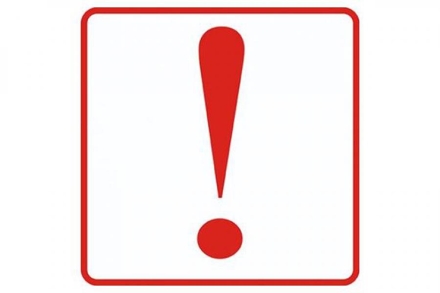 Информация о ДТП на трассе М-9 оказалась «уткой»