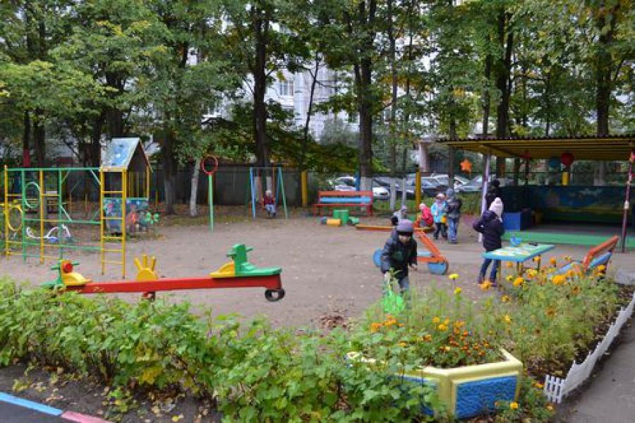 Красоту детских садов Твери оценивает комиссия