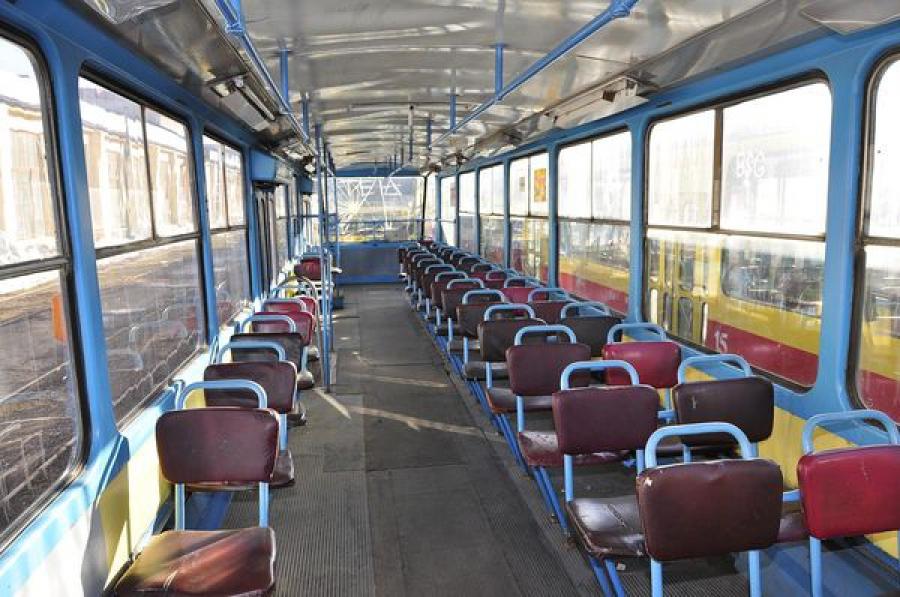 Тверским депутатам назвали цену спасения тверского трамвая — 800 млн. рублей