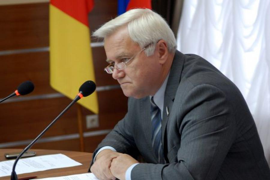 В Тверской области появится закон о Красной книге