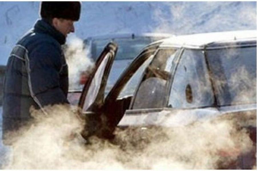 ГИБДД призывает водителей соблюдать повышенные меры безопасности