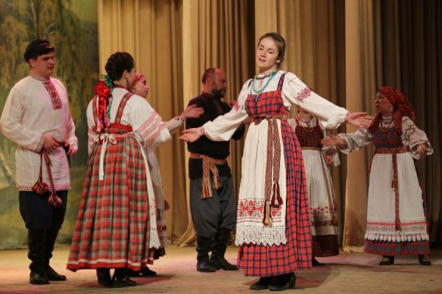 В Кимры съедутся хранители фольклорных традиций