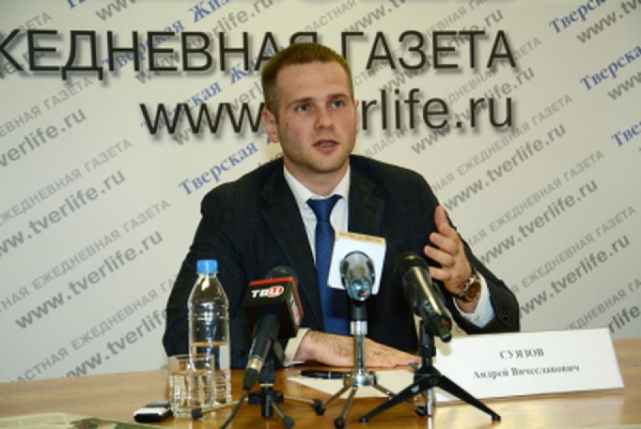 Министр транспорта Тверской области отчитался о работе отрасли в 2014 году