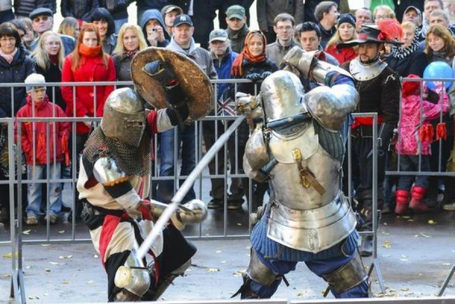 Фестиваль «Княжество Тверское» в 6-й раз пройдет в Твери