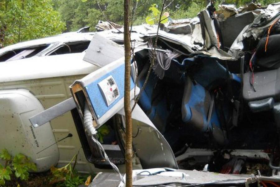 Водитель, обвиняемый в гибели 4 человек, предстанет перед судом