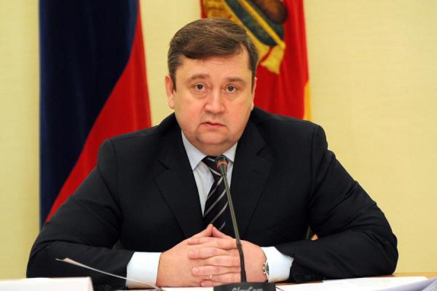 В Тверской области сделан еще один шаг к внедрению Инвестиционного стандарта